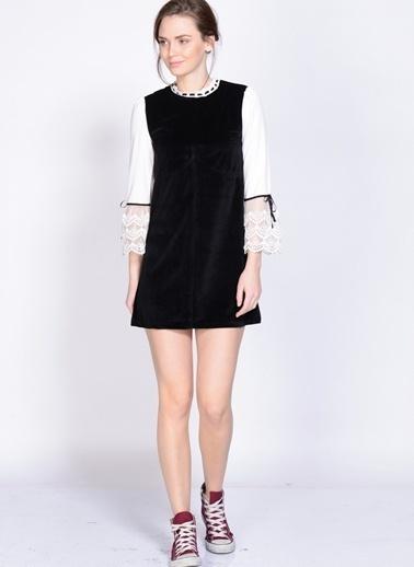 Dahliaa Elbise Siyah